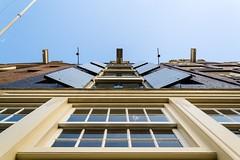 En Haut (lecointelaetitia) Tags: maison amsterdam travel voyage nikon architecture colors couleurs haut paysbas europe