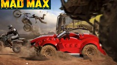 MAD 11 (Daniel V 75) Tags: wallpaper art car sport speed star photo lego 4x4 ferrari voiture creation porsche wars paysage tuning base luxe berline moc
