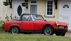 ERS 630T (2) (Nivek.Old.Gold) Tags: mg midget 1979 1500