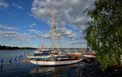 _MAL1104 (Markoliini) Tags: sea sky boat nikon himmel tamron meri bt havet vene 1530 taivas d800e