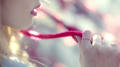 Red String of Marriage (K-ScreenShots) Tags: wallpaper hate kpop jihyun 4minute