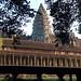 Angkor Wat. South gallery