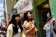 harajuku, tokyo (clairobskur) Tags: japan tokyo harajuku fujifilm fujinon 1655 xt1