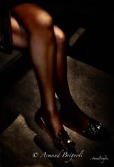 Ballerines (armandbrignoli) Tags: jambe ballerine portrait woman femme ballerina leg