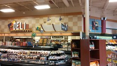 Deli, approaching produce (Retail Retell) Tags: kroger grocery store s perkins east memphis tn former schnucks seessels albertsons industrial circus decor shelby county retail