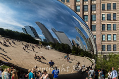 Chicago-1547.jpg (CitizenOfSeoul) Tags: usa chicago downtown indiana northamerica cloudgate