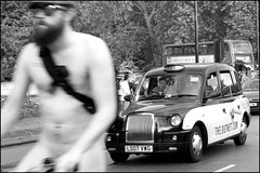 London Naked Bike Ride 2016 - DSCF2397a (normko) Tags: world park london bike naked nude demo democracy energy ride natural body bare transport protest free clothes demonstration hyde human cycle oil nudist naturist dependency sustainable 2016 wnbr