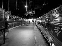 Time to Head Home (reehren) Tags: railroad railway northeastcorridor train amtrak station washington dc platform unionstation