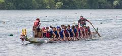 Determination (Jay:Dee) Tags: topw toronto photo walks topwdbrf16 dragon boat race festival