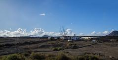 Canary Islands Spain Fuerteventura Malpais Grande (charles.duroux) Tags: nyip