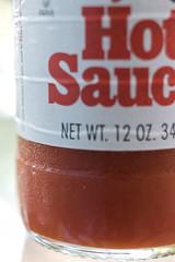 Cold Hot Sauce (srlh627) Tags: hotsauce hotcold macromondays