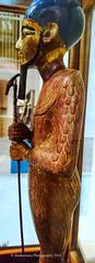 The God Ptah - Tomb treasure of Tutankhamun (gilded wooden statue) (Amberinsea Photography) Tags: beautiful amazing egypt cairo tutankhamun egyptianmuseum ptah cairomuseum treasuresofancientegypt tombtreasures thegodptah amberinseaphotography