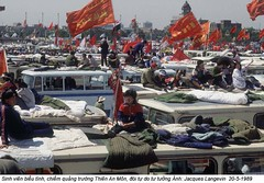 0000246638-033 (ngao5) Tags: china people death democracy asia asians many massacre crowd group chinese protest beijing communism crime murder tiananmensquare adults marxism youngadults publicsquare socialissues politicalandsocialissues martiallaw hungerstrike beijingmunicipality historicevent asianhistoricalevent publicdemonstration chinesehistoricalevent tiananmensquareprotest1989