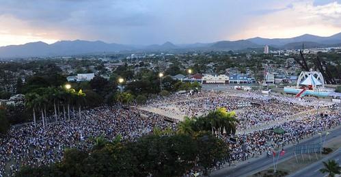 Santiago, Panama