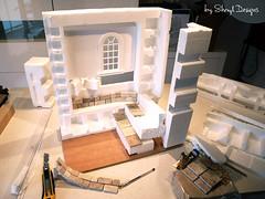 OSDS_B_Pullip Diorama_01 (Sheryl Designs) Tags: designs pullip custom sheryl diorama