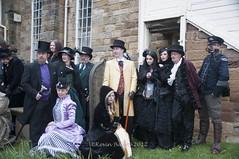 WGW April 2012-54 (chippykev) Tags: york uk goth victorian dracula whitby gb northyorkshire steampunk whitbyabbey wgw bramstoker whitbygothweekend kevinbailey nikond90 chippykev