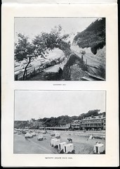 Fifty-Four Views of Isle of Wight (by Martin J Ridley, Boscombe, Bournemouth) (Alwyn Ladell) Tags: isleofwight bournemouth boscombe sandownbay sandownpier martinjridley fiftyfourviewsofisleofwight martinjohnridley sandownarcade