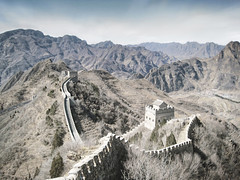 The Huangyaguan Great Wall (avenue207) Tags: china greatwall tianjin explored  hiangyaguan