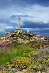 Primavera en el Faro (davidexuvia) Tags: cabodepalos cartagenamurcia
