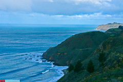 A.M. on the Sur Front... (Pacific NW / Nor Cal Surveyor (2,100,000 Thanks!!)) Tags: bigsur montereycounty centralcaliforniacoast