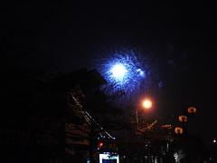 firework (Chung Trung) Tags: blue vacation night dark lumix accident explosion firework event lightning traval 2017