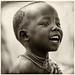 Ethiopian Tribes, Black & White