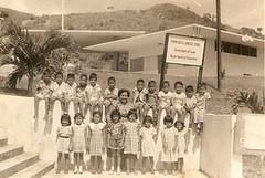 Francisco Q. Sanchez School