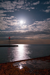 K7_10358 (Bob West) Tags: nightphotography moon lighthouse ontario night clouds lakeerie cloudy greatlakes fullmoon moonlight nightshots k7 erieau southwestontario bobwest pentax1224 eastlighthouseerieau