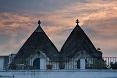 Trulli, Alberobello (BA), Puglia. (william eos) Tags: trulli puglia alberobello canonef24105mmf4lisusm canoneos450d williameos williamprandi
