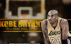 kb24 (Aaron Olivar) Tags: basketball los angeles nike kobe bryant nba lakers mvp blackmamba