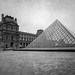 The Louvre, Anachronistic