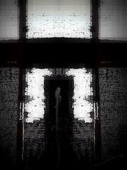 2012 - 86 / Giacometti Threshold (javananda) Tags: digital java arte abstracto pintura giacometti javananda