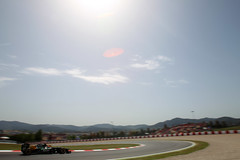 Caterham F1 Team in Spain 2012 (CaterhamF1) Tags: copyright may grand images f1 worldwide 12 formula1 esp caterham catalan gp montmelo gbr spn all prix on spanish team track barcelona ct01 20122012vitalypetrovheikkikovalainencaterhamf1team