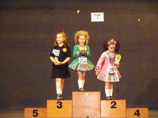 Class Feis - May 2012 (2)