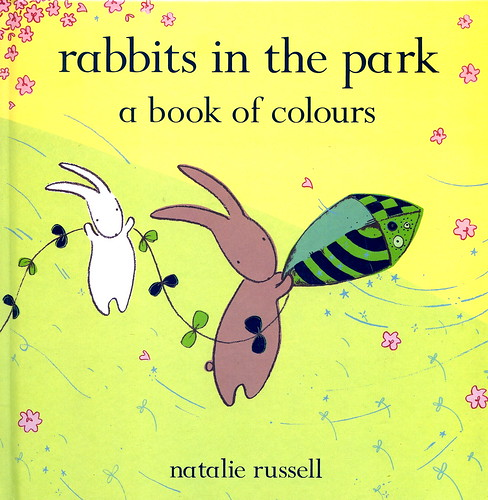 rabbits in the park005