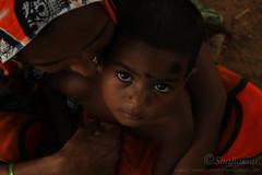 Bhalobashar Achole Joriye (Damaged Coin [Shahariar Imran]) Tags: motherhood