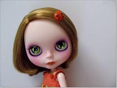Mi dulce Annette