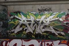 Awe (OneTooManyMojitos) Tags: cats cars dogs minnesota graffiti highway icecream stuff spraypaint duluth bombing vandals freights hobos graffitigraveyard liks truckstrains