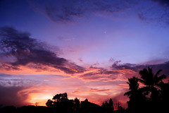 The Sky canvas | wider view (Mari Concepcon) Tags: silhouette nikon philippines sunsets manila nik cloudscape 1855mmkitlens postsunset tropicalsunset colourfulclouds nikonphilippines silhouettephotography d3100 nikond3100 itsmorefuninthephilippines sunsetgoddess beautifulsunsetaroundtheworld queenofsunsets