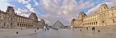 La Pyramide (wawrus) Tags: paris france museum pyramid louvre musee palais pyramide
