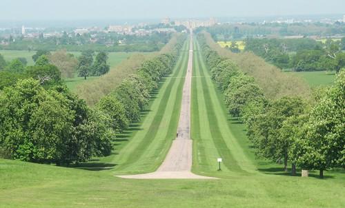 The Royal Landscape, Windsor Great
