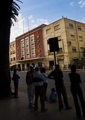 Cinema Impero On Harnet Avenue, Asmara, Eritrea101 (Eric Lafforgue) Tags: eritrea eritreo erytrea eritreia  ertra    eritre eritreja eritria  rythre     eritre eritrja  eritreya  erythraa erytreja     a0005101