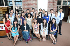 Freeman Scholars Reception 20 (wesleyan.university) Tags: usa reunion connecticut commencement middletown rc 2012 wesleyanuniversity reunionandcommencement freemanscholarsreception rc2012 freemanasianscholars