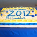 2012 Paramedic Completers Ceremony