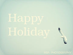 Happy Holiday  (RSA) Tags: blue sky holiday bird film photography al high fuji picture best rsa 2012 ajmi raghda