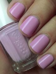 french affair, essie (nails@mands) Tags: nagellack rosa polish nails nailpolish mands unhas essie lacquer vernis esmalte smalto verniz frenchaffair rosabebê nailsmands