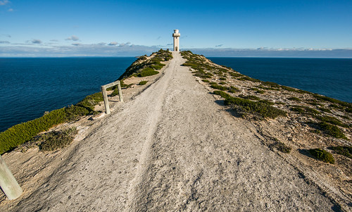 Cape Spencer Lighthouse 1