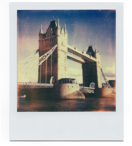 I dreamed the London sky ©  Still ePsiLoN