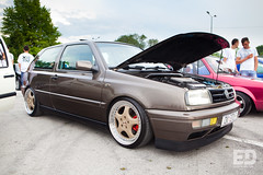 """VW Golf Mk3 • <a style=""""font-size:0.8em;"""" href=""""http://www.flickr.com/photos/54523206@N03/7362491682/"""" target=""""_blank"""">View on Flickr</a>"""