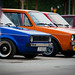 "VW Golf Mk1's • <a style=""font-size:0.8em;"" href=""http://www.flickr.com/photos/54523206@N03/7366345796/"" target=""_blank"">View on Flickr</a>"